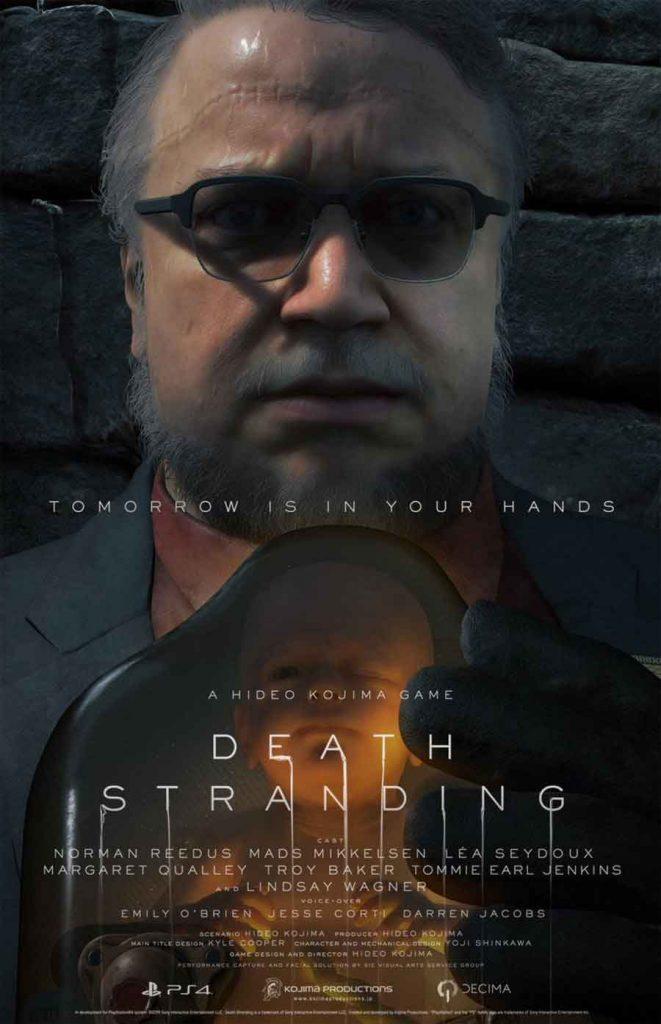 poster-death-stranding-character-deadman-guillermo-del-toro