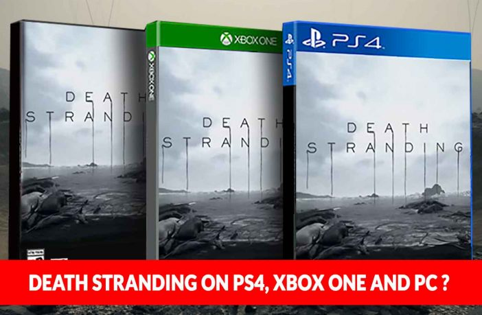 release-xbox-one-death-stranding-date-question