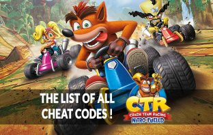 the-complete-cheats-codes-for-crash-team-racing-nitro-fueled
