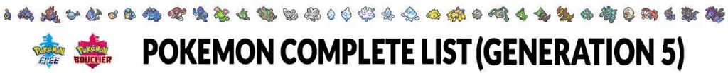 pokedex-pokemon-sword-and-shield-complete-list-gen-5