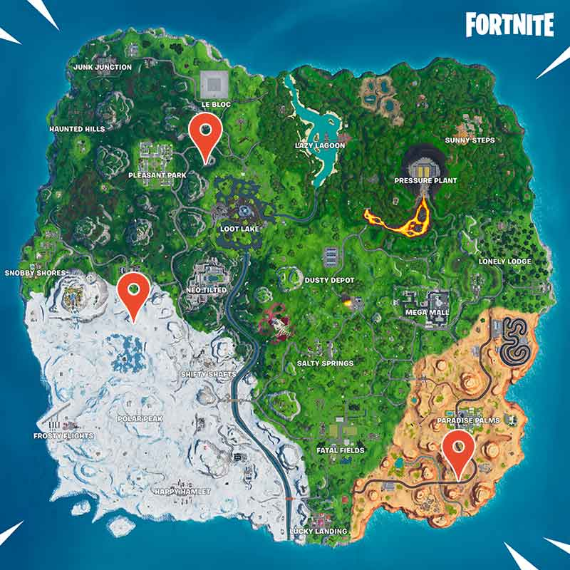 Fortnite-season-10-map-location-Durr-Burger-head-dinosaur-stone-head