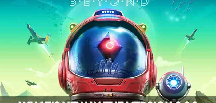 No Man's Sky Beyond (2.0) what's new content in the game ? What you need to know