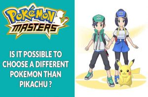 pokemon-masters-how-to-choose-another-pokemon-than-pikachu
