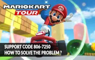 Mario-Kart-Tour-support-code-806-7250-bug-application-crash