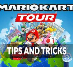 Guide Mario Kart Tour Tips and tricks to become the king of the courses