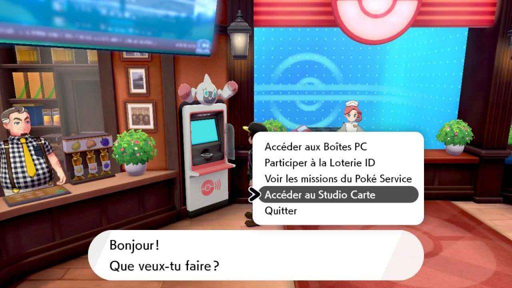 pokemon-epee-bouclier-acceder-au-studio-carte