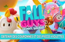 Fall-Guys-Ultimate-Knockout-guide-couronnes-et-pieces-violettes-kudos
