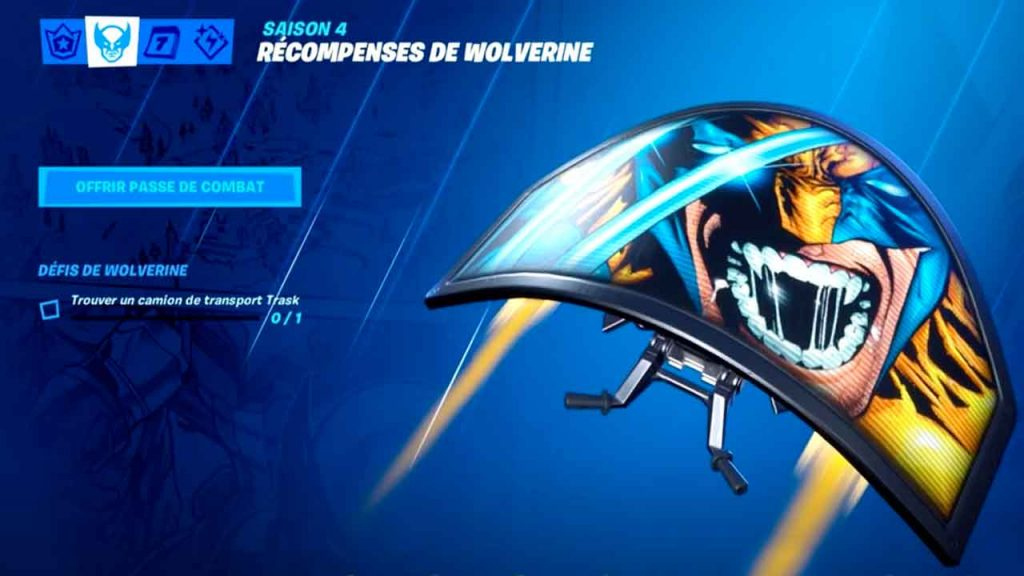 fortnite-recompense-planeur-de-wolverine-MCG-Vol-2-145
