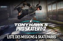 tony-hawks-pro-skater-1-2-liste-des-missions-et-skateparks