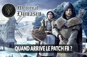 un-patch-fr-pour-Medieval-Dynasty-sur-PC