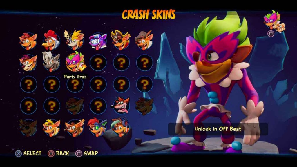 skin-Clownesque-crash-bandicoot-4