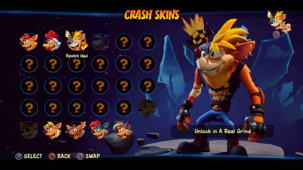 skin-Rock-ette-crash-bandicoot-4