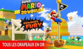 atteindre-tous-les-drapeaux-en-or-dans-Mario-3D-World-Bowsers-Fury