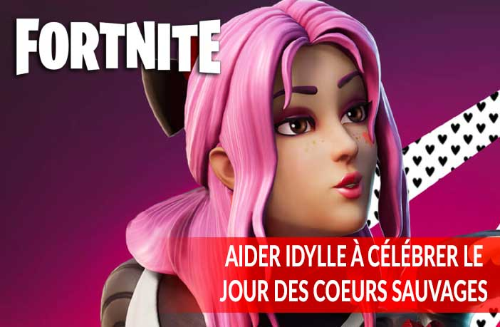 fortnite-soluce-defi-pour-aider-idylle-a-celebrer-les-coeurs-sauvages