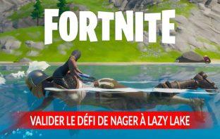 fortnite-valider-le-defi-de-nager-a-lazy-lake