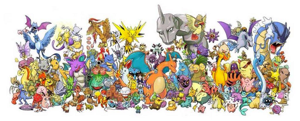 les-pokemons-de-la-region-de-kanto-circuit-pokemon-go