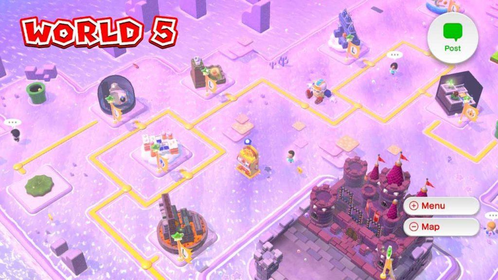 monde-5-de-super-mario-3d-world-3-nintendo-switch