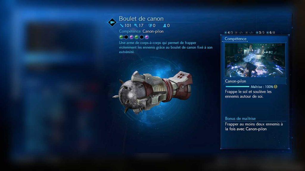 boulet-de-canon-final-fantasy-7-remake-arme-5-pour-barett