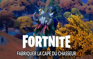 fabrique-la-cape-du-chasseur-fortnite
