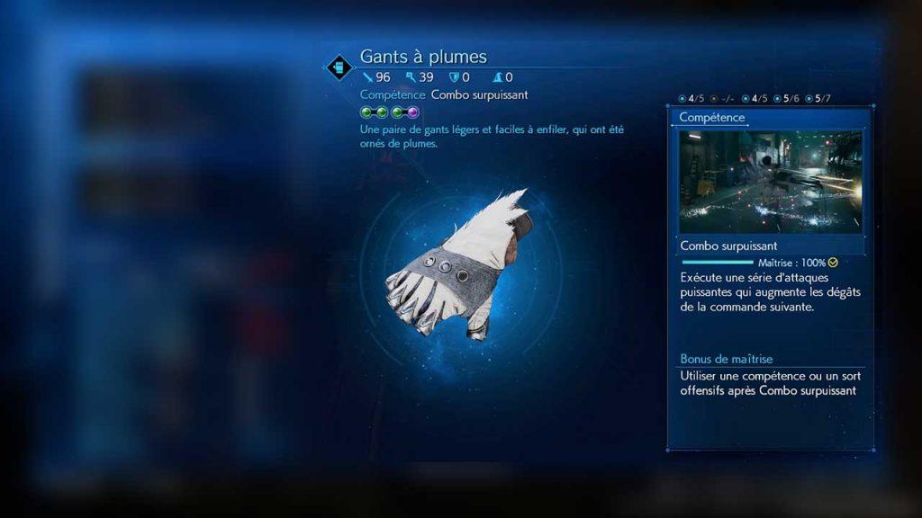 gants-a-plumes-final-fantasy-7-remake-arme-4-pour-tifa
