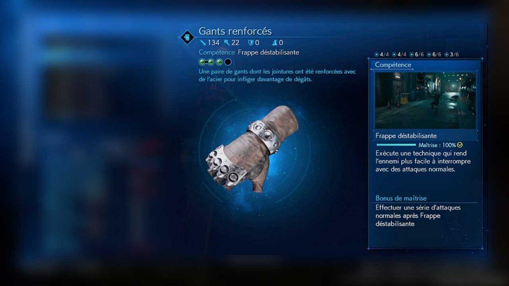gants-renforces-final-fantasy-7-remake-arme-2-pour-tifa