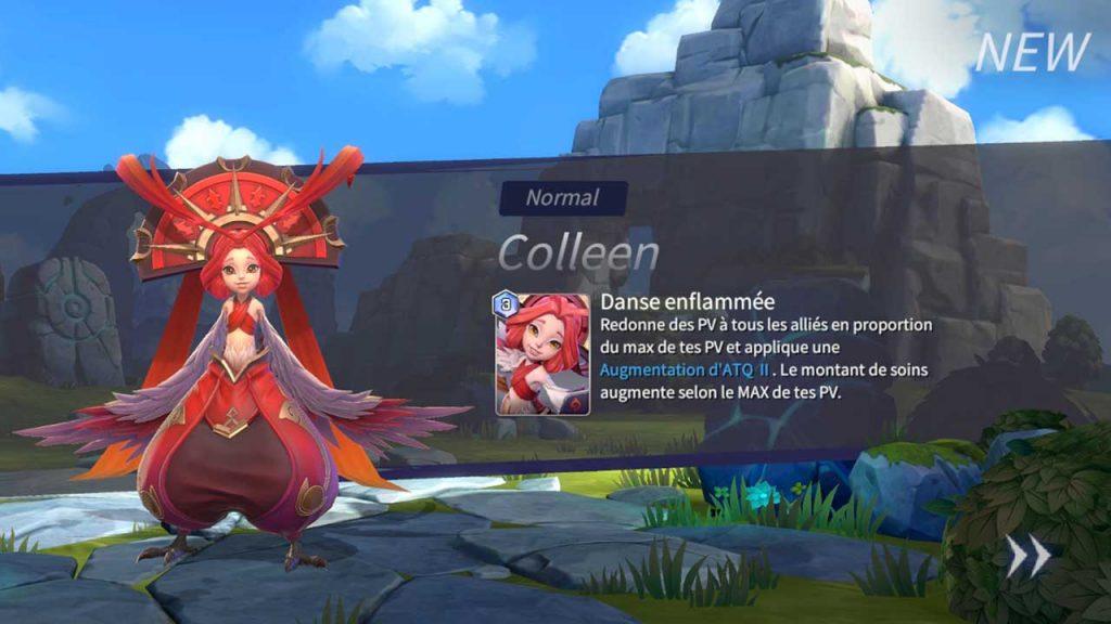 02-carte-monstre-Colleen-normal-Summoners-War-Lost-Centuria