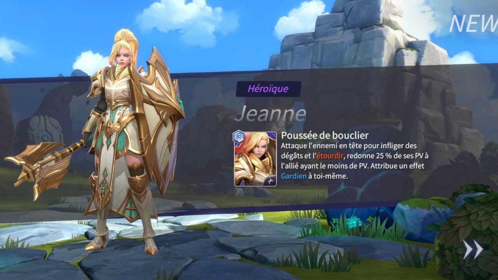 21-carte-monstre-Jeanne-heroique-Summoners-War-Lost-Centuria