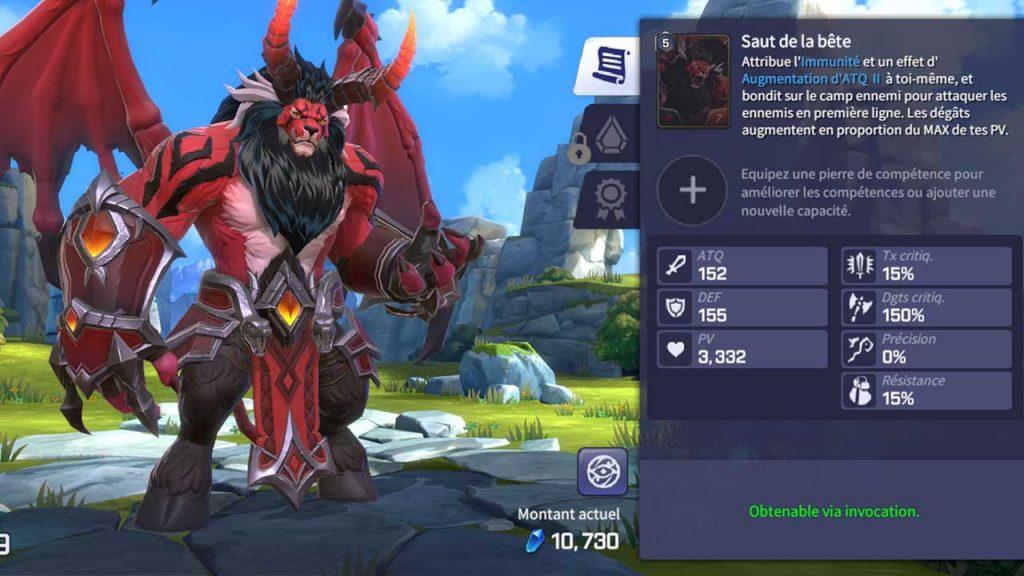 38-carte-monstre-Rakan-legendaire-Summoners-War-Lost-Centuria