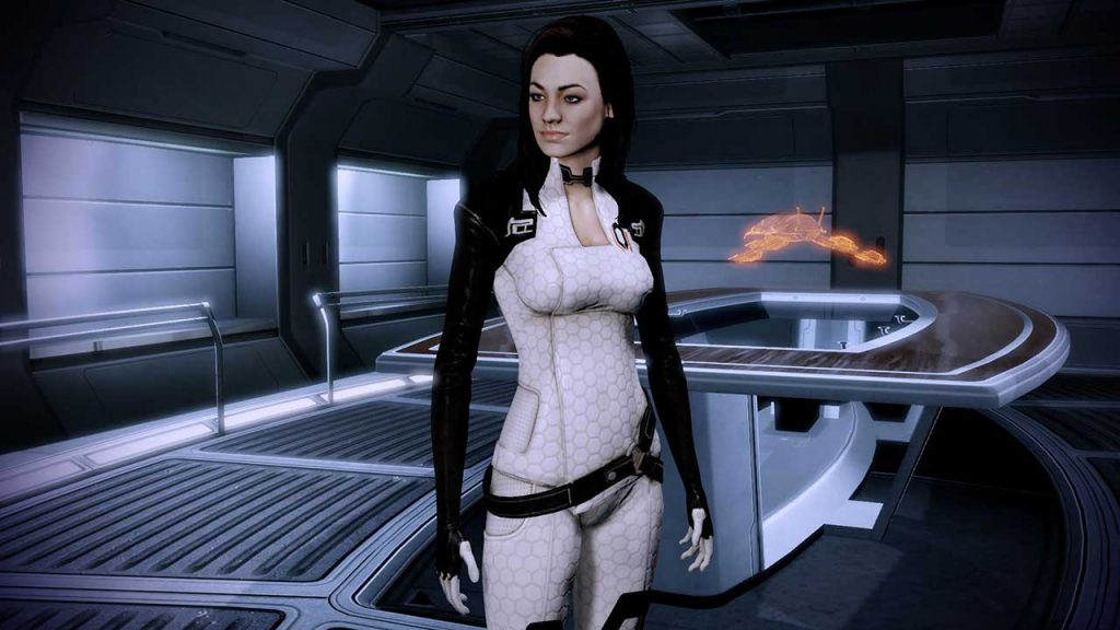 personnage-commando-Miranda-Lawson-mass-effect-2