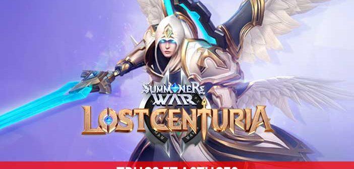 Guide Summoners War Lost Centuria trucs et astuces pour remporter toutes ses batailles en arènes