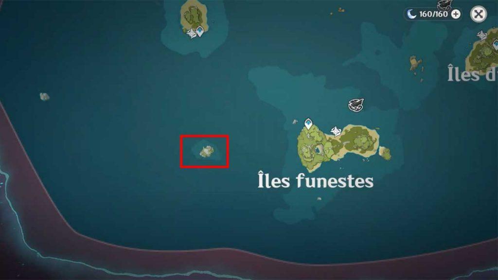 tourbillon-secret-emplacement-archipel-pomme-doree-genshin-impact