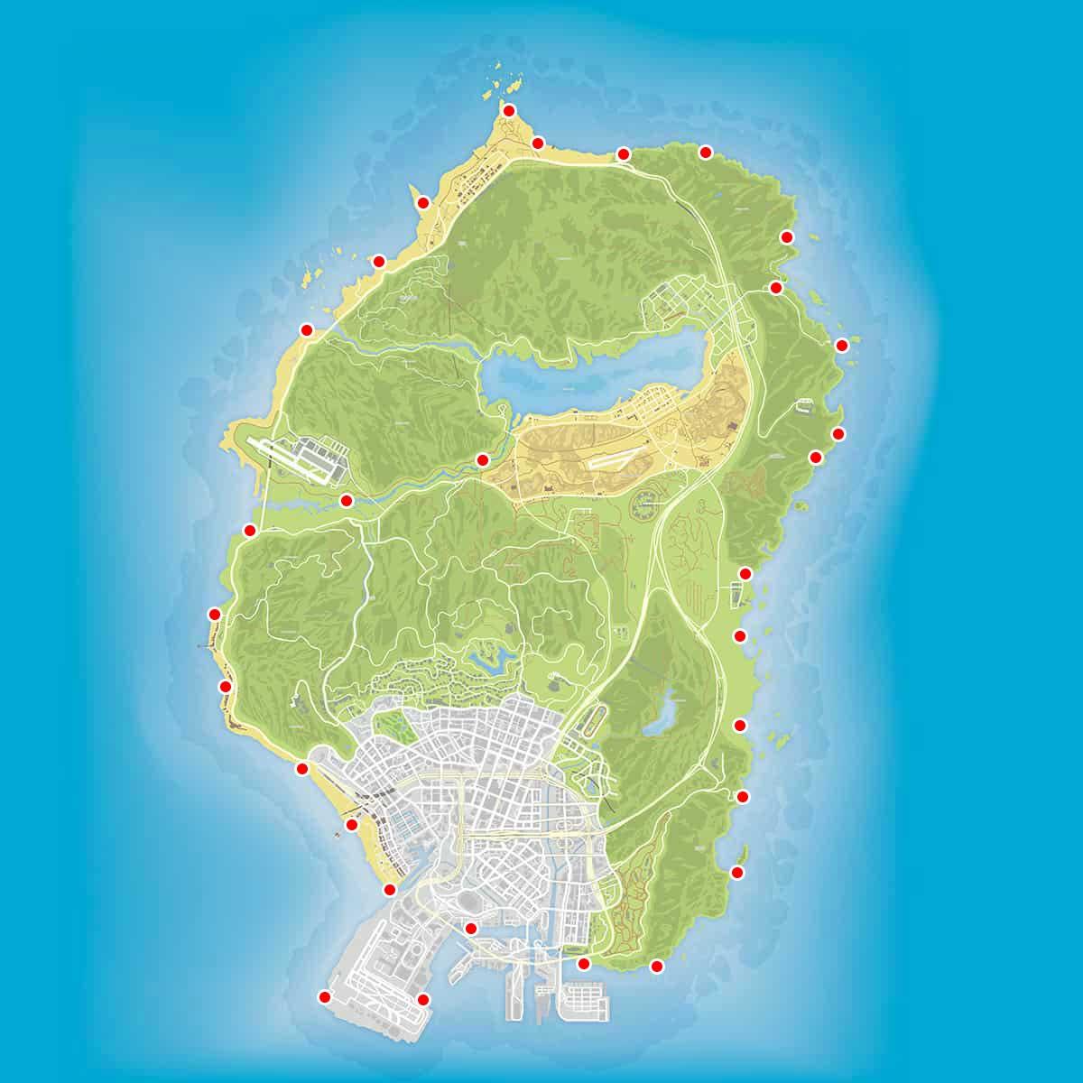 carte-gta-5-online-emplacements-epaves-tresor
