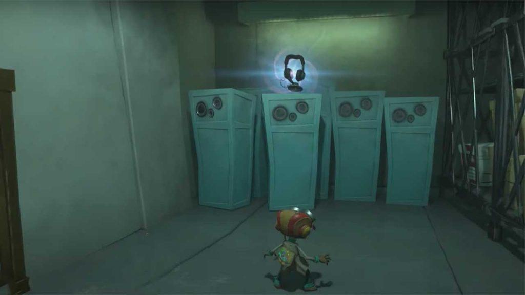 Psychonauts-2-chasse-au-tresor-objet-5-appareil-de-surveillance-ennemi