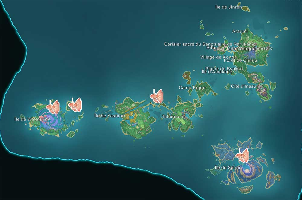 carte-de-peche-genshin-impact-emplacements-Medaka-inazuma