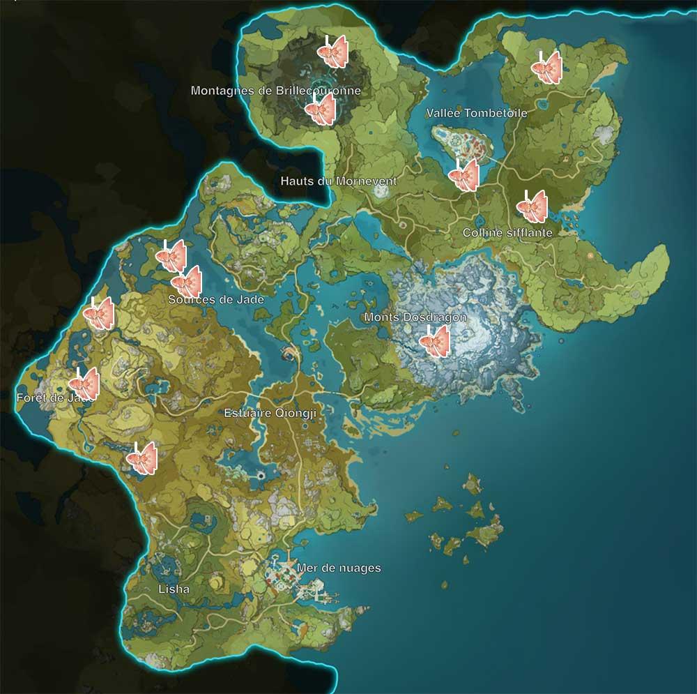 carte-de-peche-genshin-impact-emplacements-Medaka